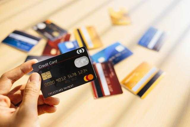 Instant Credit Card Banks 2019
